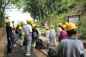滋賀県平和祈念館夏休みミュージアム・スクール