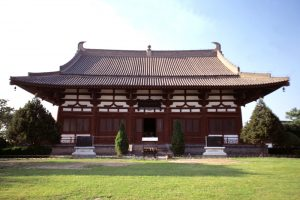 青龍寺(中国・西安)【西安觀光 提供】