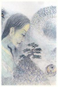 三井の晩鐘物語(2)(『三井の晩鐘』所載)