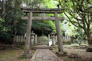 源義光(新羅三郎)墓