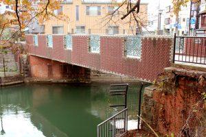 琵琶湖疏水橋梁跡