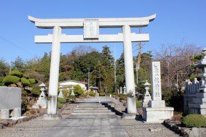 原八幡神社