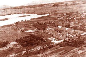 大阪俘虜収容所第9分所【捕虜収容所補給作戦 所載】